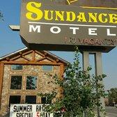 Photo Of Sundance Motel Pinedale Wy United States