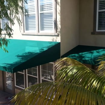 Attractive Photo Of The Awning Company   Irvine, CA, United States. Awnings Filtering  The