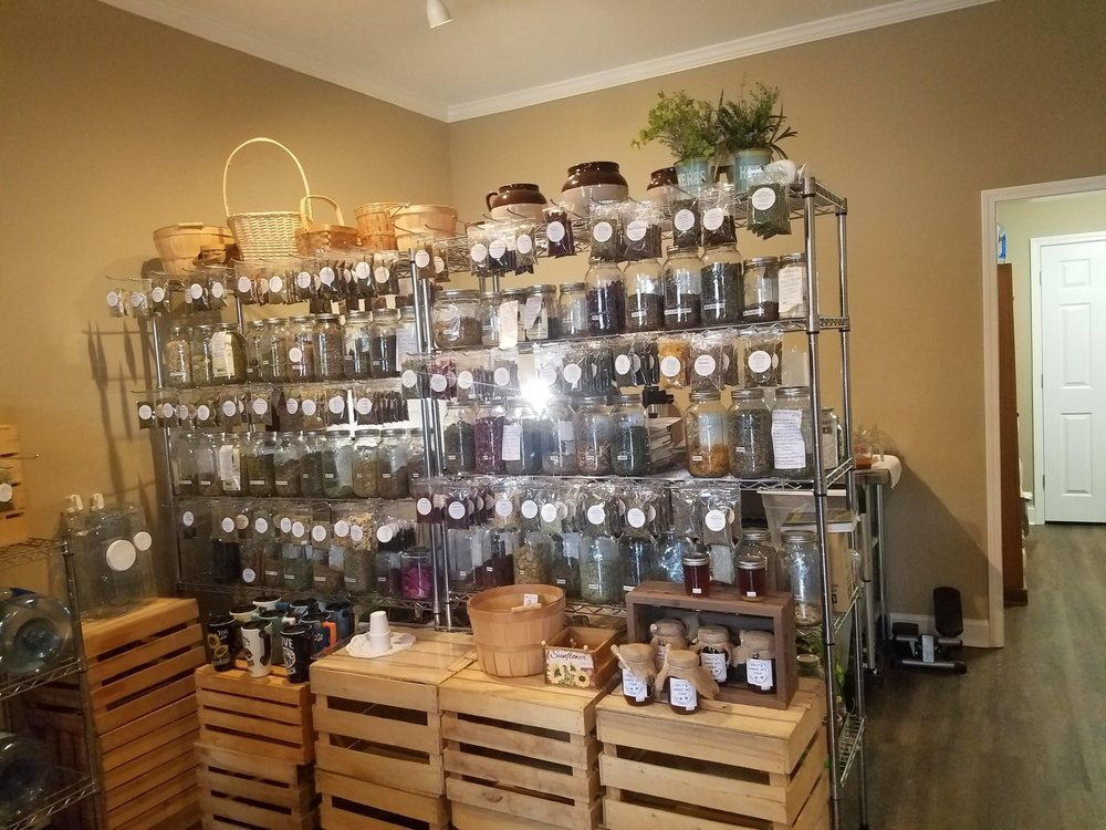 Native Moon Apothecary: 1598 Compton Rd, Mount Healthy, OH