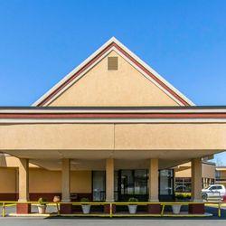 Photo Of Quality Inn Duncan Ok United States