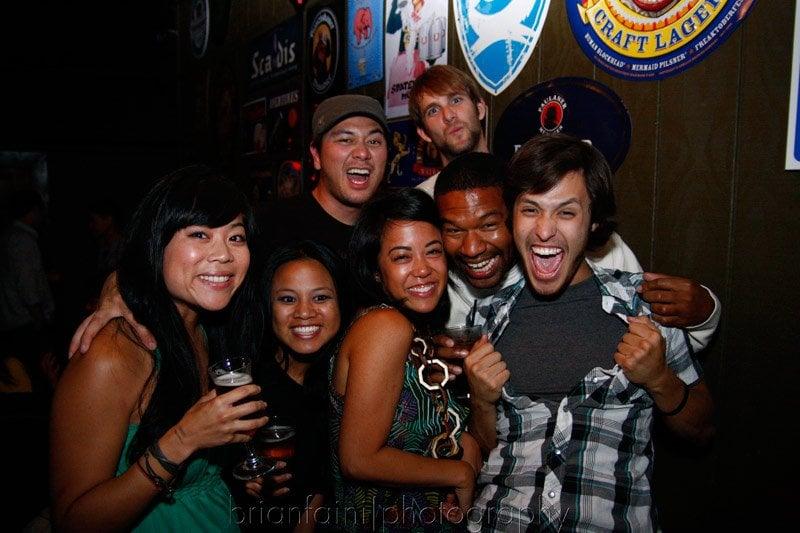 Eagle Rock Yacht Club: 850 S Broadway, Los Angeles, CA