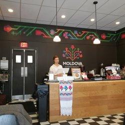 Photo Of Moldova Restaurant Newton Ma United States Nice Setting And Beautiful