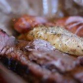 Texas Pride Barbecue