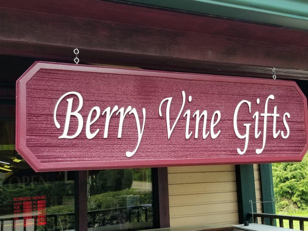 Berry Vine Gifts: 185 Bradford Rd, Bradford Woods, PA