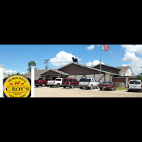 C Roy & Sons Meat Packers: 7756 Brockway Rd, Brockway, MI