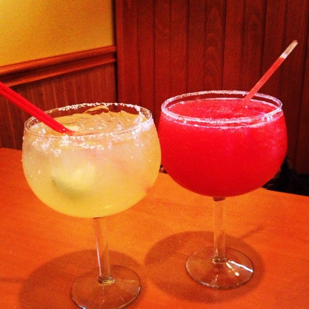 Best Margaritas In Town Yelp