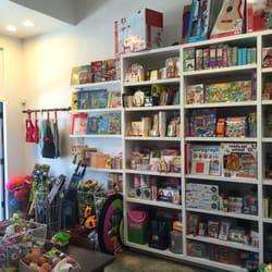 quinnie b toy stores 1632 ocean park blvd santa monica ca phone number yelp. Black Bedroom Furniture Sets. Home Design Ideas