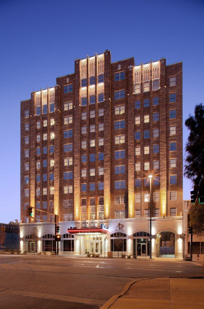 Valentine Apartments - Apartments - 3724 Broadway Blvd ...