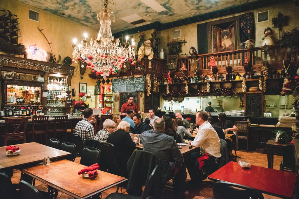 Restaurants Claremont Ca Yelp