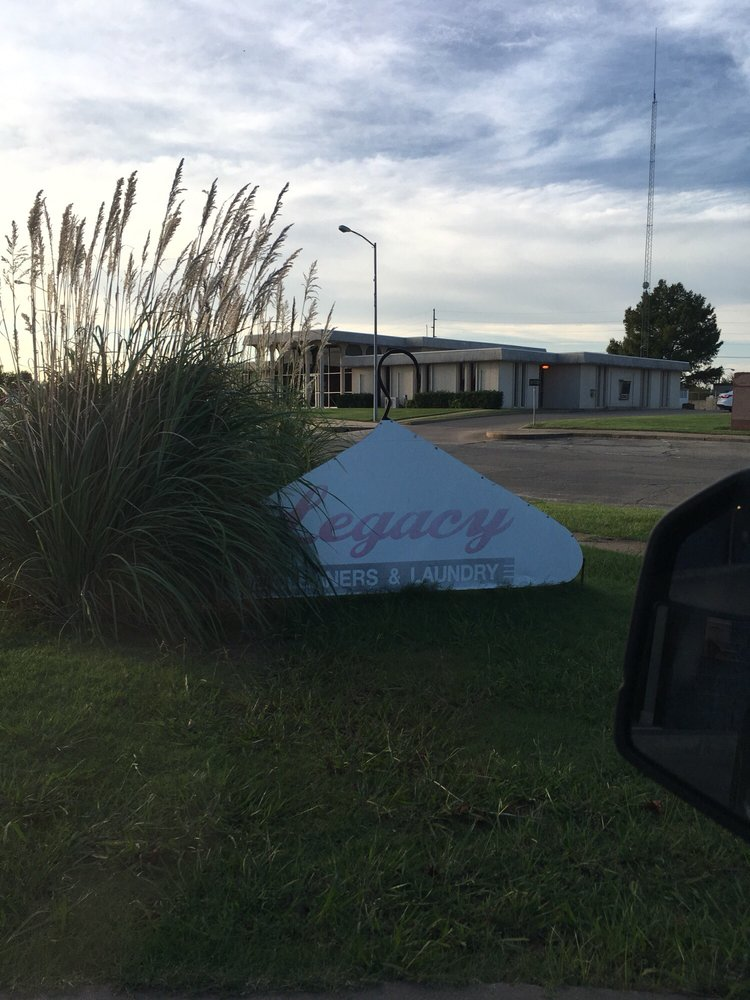 Legacy Cleaners: 121 W Oak St, Cushing, OK