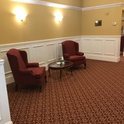 Photo Of Alderson Ford Funeral Home Waterbury Ct United States