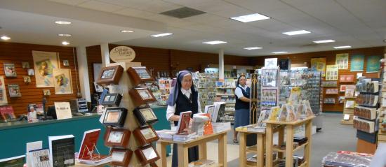 Pauline Books and Media Miami: 145 SW 107th Ave, Miami, FL