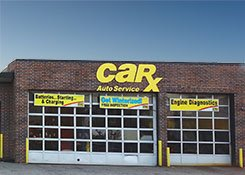 Car-X Tire & Auto: 7557 W Florissant Ave, Saint Louis, MO