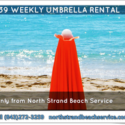 North Strand Beach Service