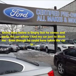 Photo Of Ford Lincoln Of Queens Jamaica Ny United States