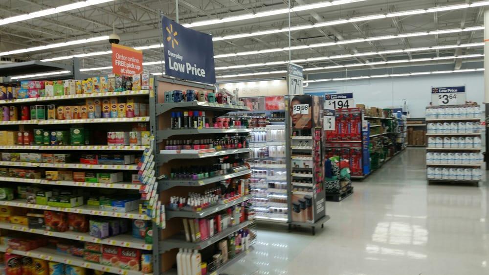 Walmart: 6000 Burke Commons Rd, Burke, VA