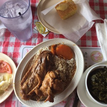 Two Sisters New Orleans Soul Food