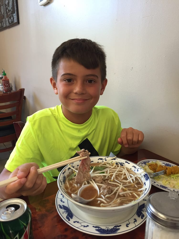 Pho nam 54 foto e 87 recensioni cucina vietnamita for Cucina vietnamita