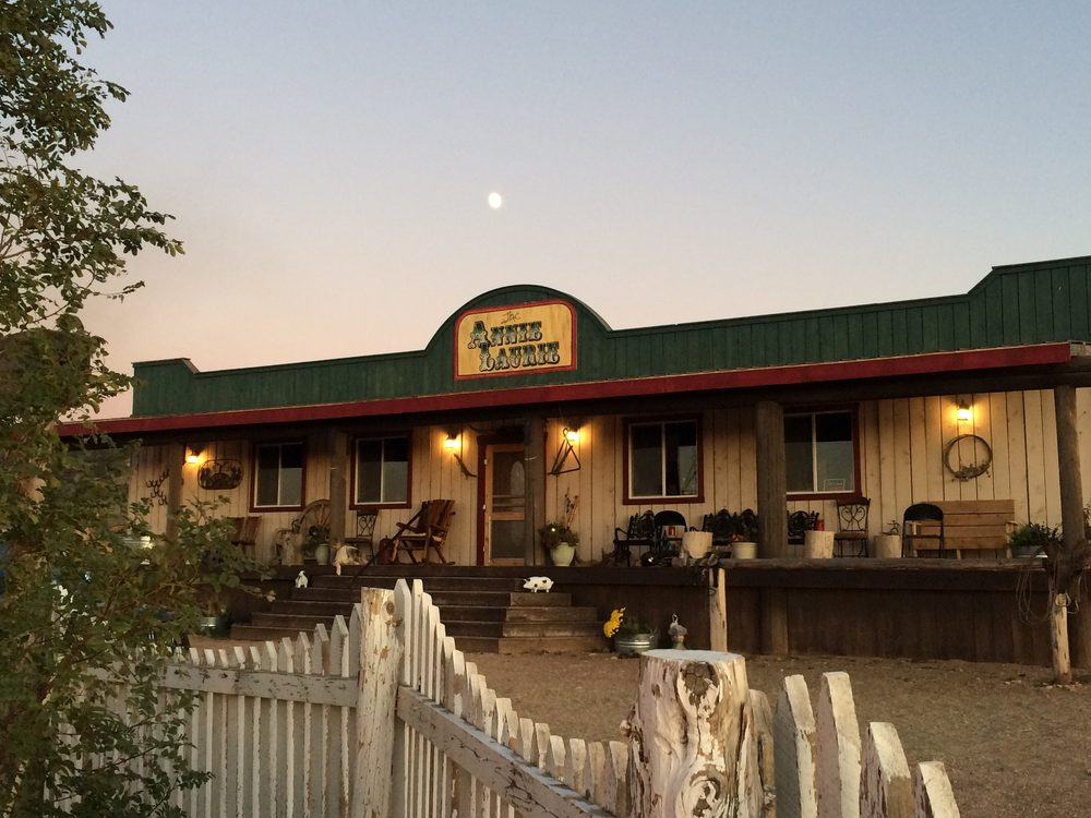 Grand Canyon Ranch & Outfitters: 125 S Forest Service Rd, Lonesome, AZ