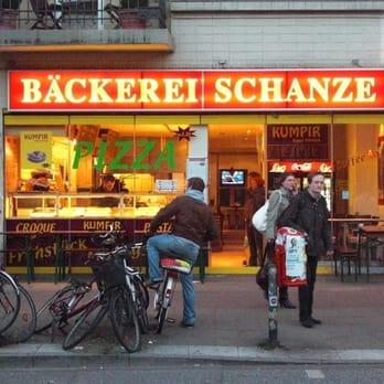 b ckerei schanze b ckerei schanzenstr 101 sternschanze hamburg deutschland. Black Bedroom Furniture Sets. Home Design Ideas