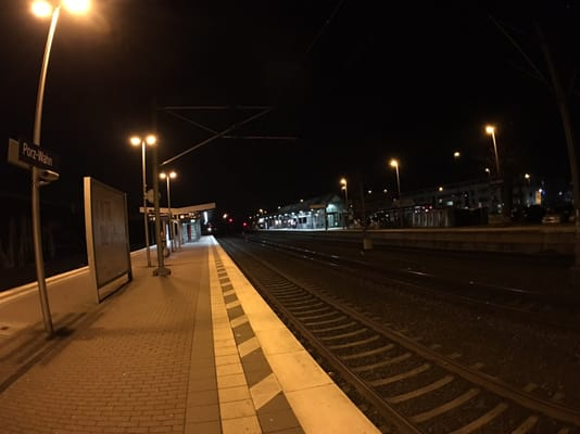 Bahnhof Wahn