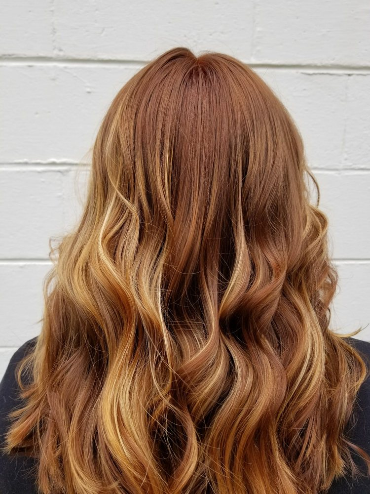 Lindi's Hair Design Studio: 102 Laurel Pkwy, Colonial Heights, VA