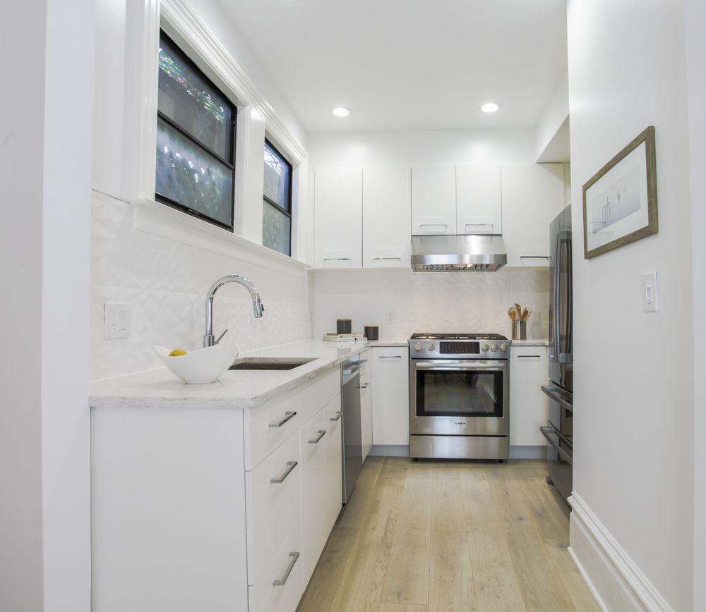 RYZUP Kitchen - 89 Photos - Contractors - 668 Cedar St, San Carlos ...