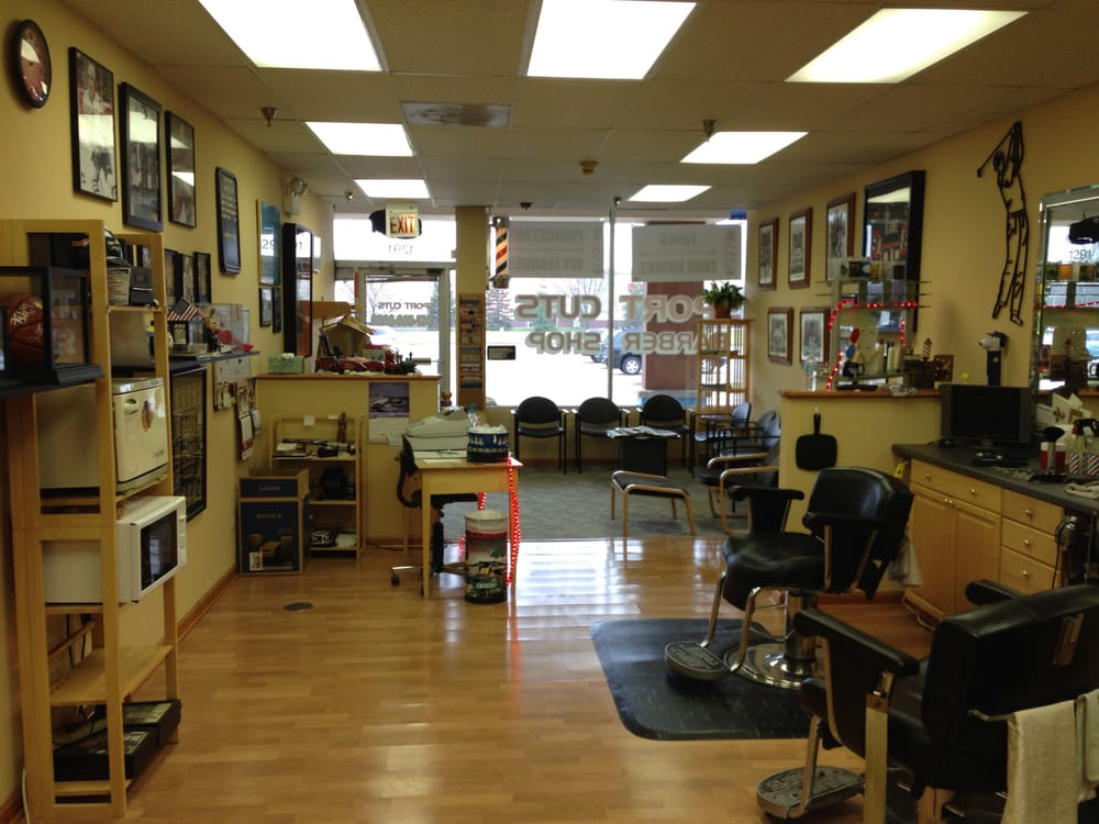 Arlington Barber Shop >> Toms Sport Cuts Barbershop - Barbers - 308 E Rand Rd, Arlington Heights, IL - Phone Number ...