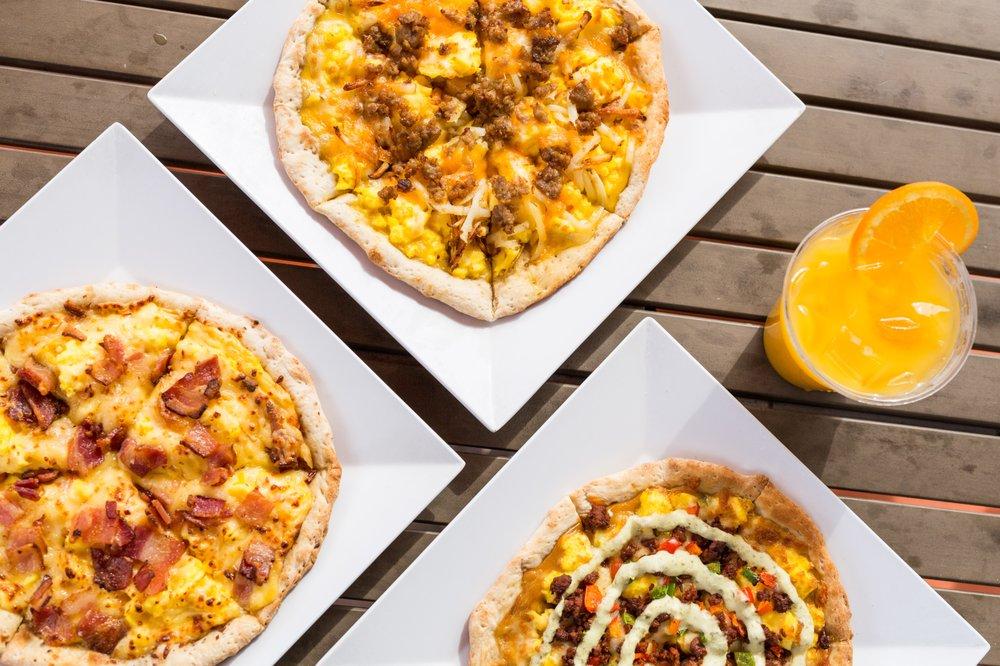Scramble, a breakfast & lunch joint - Tempe: 1120 E Baseline Rd, Tempe, AZ