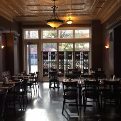 Photo Of Cornerstone Restaurant Bar Pittsburgh Pa United States Back Dining