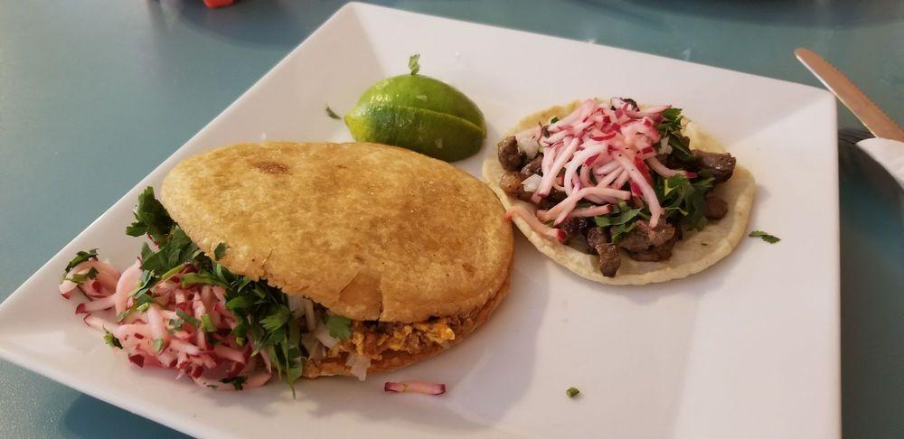 Mayan Cafe: 10401 W Terry St, Bonita Springs, FL