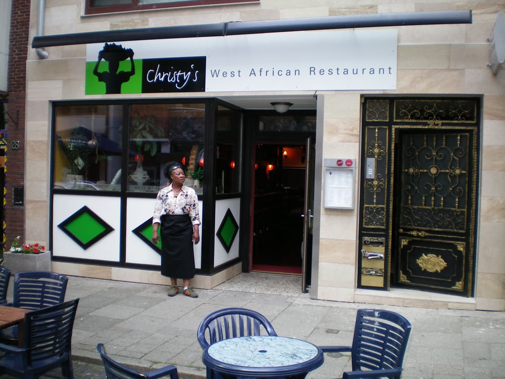 christy s cucina africana hankenstr 27 brema bremen germania ristorante recensioni. Black Bedroom Furniture Sets. Home Design Ideas