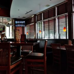 Photo Of Red Rocks Cafe Huntersville Nc United States Interior