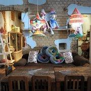Lalaland Café - Inneneinrichtung Foto zu Lalaland - Wiesbaden, Hessen, ...