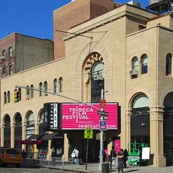 Photo of Cinemas 1, 2 & 3 - New York, NY, United States