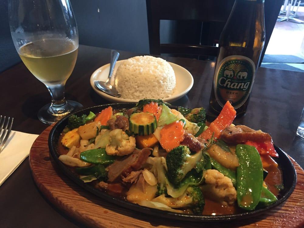 Thai Restaurant Lygon Street Brunswick