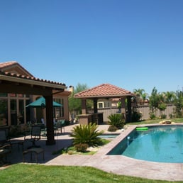 A 1 pools landscaping vraag een offerte aan for Landscaping rocks yuba city ca