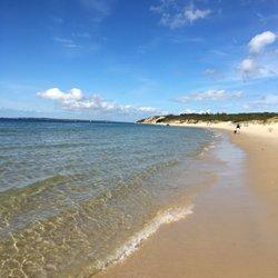 Lambert S Cove Beach Beaches 281 Lamberts Rd Vineyard