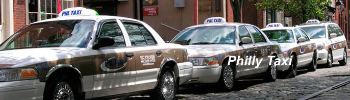 PHL Taxi: 641 N Broad St, Philadelphia, PA