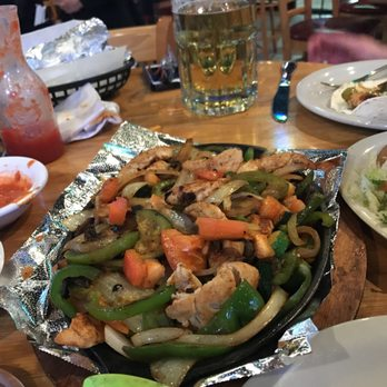 Photo Of Coco S Mexican Bar Grill Hamilton Oh United States