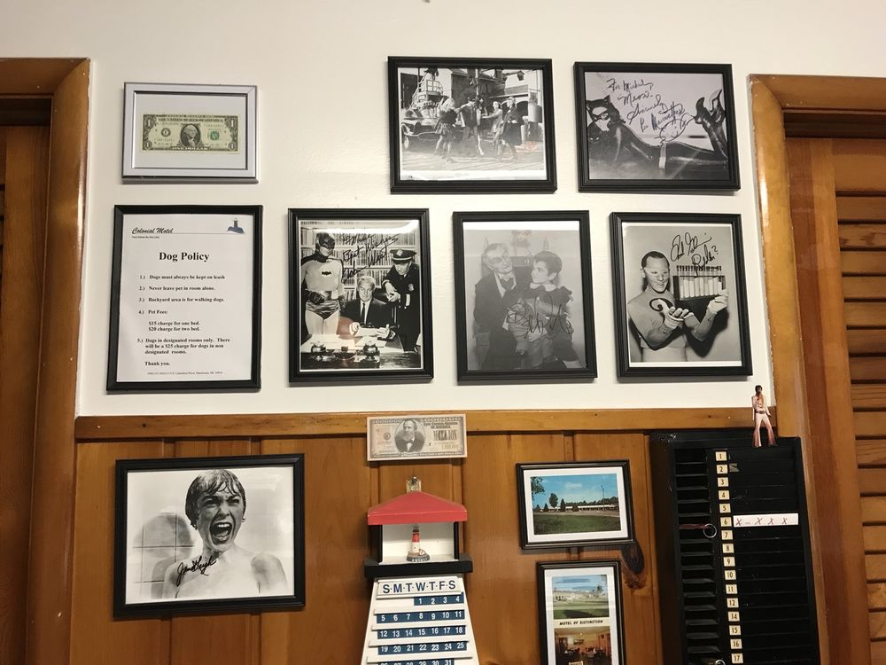RV Rental in Thompson, MI