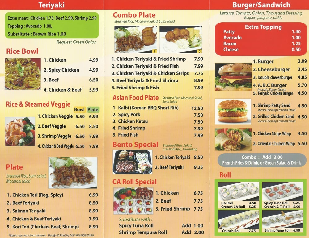Good Restaurants Near San Dimas