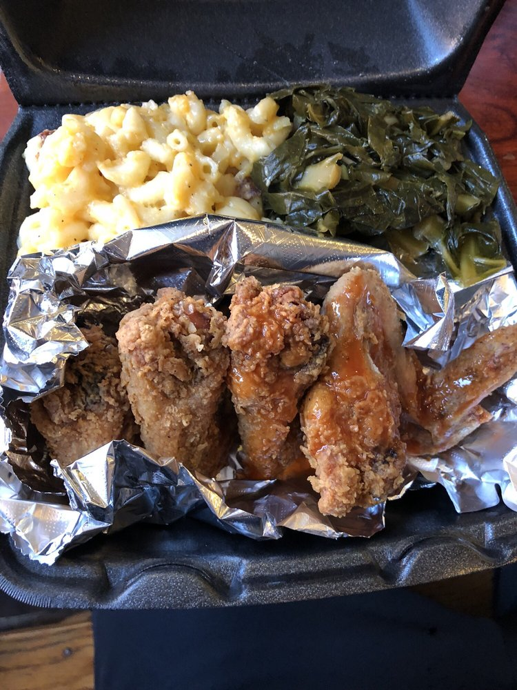 Butter's Soul Food: 2730 W Girard Ave, Philadelphia, PA