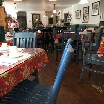 Tea Room In Lederach Pa
