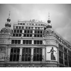 Printemps 236 photos 158 avis grands magasins 64 boulevard haussmann saint lazare - Numero de telephone printemps haussmann ...