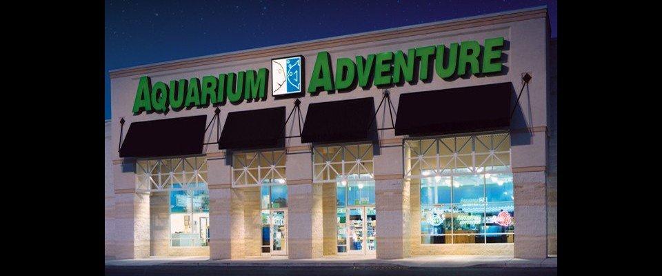 Aquarium adventure columbus 16 photos 35 reviews for Fish store columbus ohio