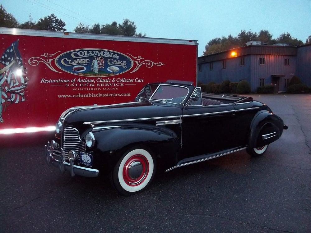 Columbia Classic Cars - Get Quote - Auto Repair - 1235 US Rt 202 ...
