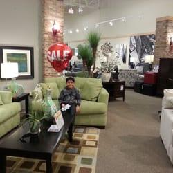Ashley Homestore 18 Photos 20 Reviews Furniture Shops 7378 Stream Walk Lane Manassas