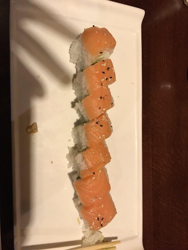 Hana Hibachi & Sushi