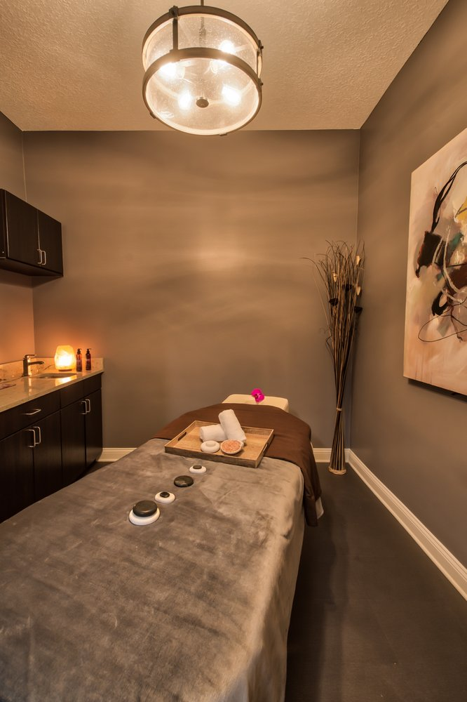 Pura Vida Body & Mind Spa: 1715 Eagle Harbor Pkwy, Fleming Island, FL